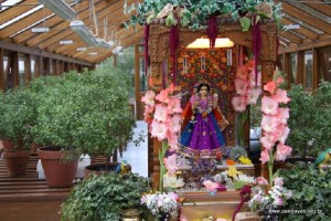 vrinda devi_bhaktivedanta manor