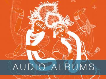 Audio Albums