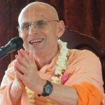 Be a vaisnava first