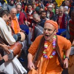 Vyasa-puja Lecture: This is where life becomes magic