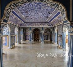 Jaipur Adventues- part 1 – Braja Parikrama 2019