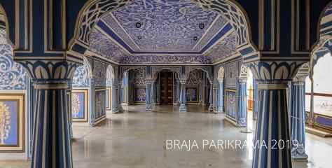 Jaipur Adventures – part 2 – Braja Parikrama 2019