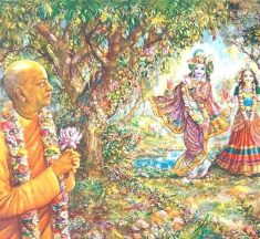 Seeing Krsna is beyond our imagination!