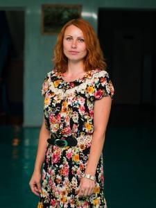 Бородина Елена Анатольевна