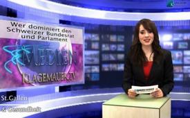 Wer dominiert den Schweizer Bundesrat und Parlament?