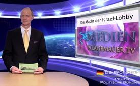 Die Macht der Israel-Lobby