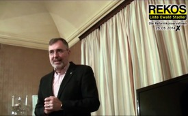 Interview mit Ewald Stadler