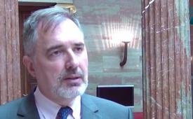 Interview mit Ewald Stadler über Europapolitik -Teil 2