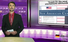 Projekt für das neue amerikanische Jahrhundert