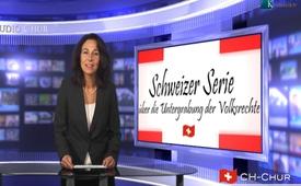 Outro der Schweizer Serie