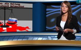 Ukraine Krise: die Haltung der Schweiz kritisch beleuchtet