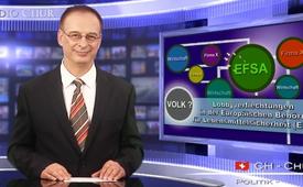 Lobby-Verflechtungen in  der Europäischen Behörde für Lebensmittelsicherheit (EFSA)