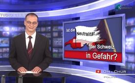 Ist die Neutralität der Schweiz in Gefahr?
