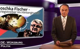 Ist Joschka Fischer ein Kriegstreiber aus dem Hintergrund?
