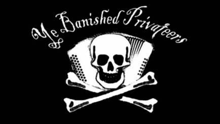 Logo, Ye Banished Privateers