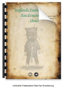 Freebooters Fate, Freebooter Miniatures, Armeebücher, Regelbücher, Erweiterung, Erweiterungen, Regeln, Neue Regeln, Neuheiten, Fanmade, Fan, Werk, Selbsterstellt, Monster, Gelände
