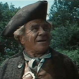 Die Schatzinsel, Film, DVD, Billy Bones
