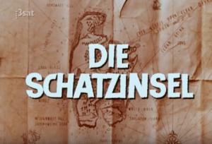 Die Schatzinsel, Film, DVD, Die Schatzinsel, ZDF - 4-Teiler, 1966, Logo, Intro, Lied, 15 Mann auf des toten Manns Kiste, 15 Mann auf des toten Mannes Kiste, 13 Mann auf des toten Manns Kiste, 13 Mann auf des toten Mannes Kiste, 17 Mann auf des toten Manns Kiste, 17 Mann auf des toten Mannes Kiste