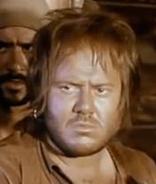 Die Schatzinsel, Film, DVD, Die Schatzinsel, ZDF - 4-Teiler, 1966, Tom Morgan, Tom Morgen