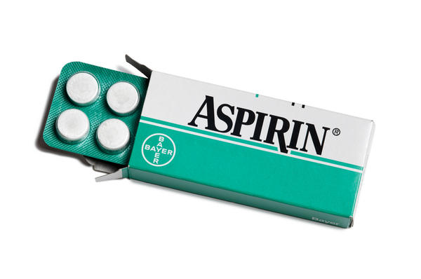 """Ασπιρίνη: 8 """"θαύματα"""" εκτός από αυτά που ήδη γνωρίζετε…!"""