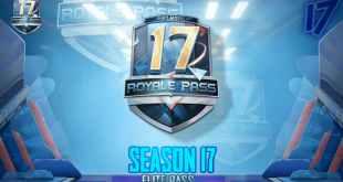 ''When'' pubg mobile season 17 release date 2021