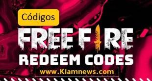 Free fire redeem code 20 september 2021 All Regions new garena skins, diamond and rewards