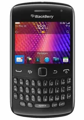 BlackBerry Curve 9370 1