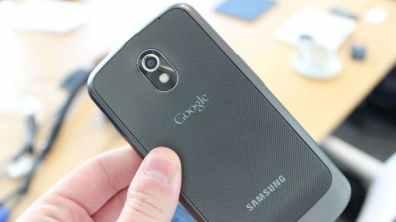 Samsung Galaxy Nexus 1