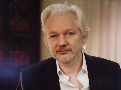قد يقاضى مؤسس ويكيليكس بالتجسس على الولايات المتحدة 2