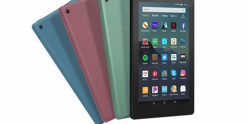 أيهما تختار Kindle Fire أم Playbook