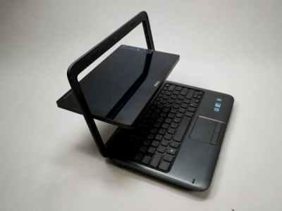 Dell Inspiron Duo وصل! 1