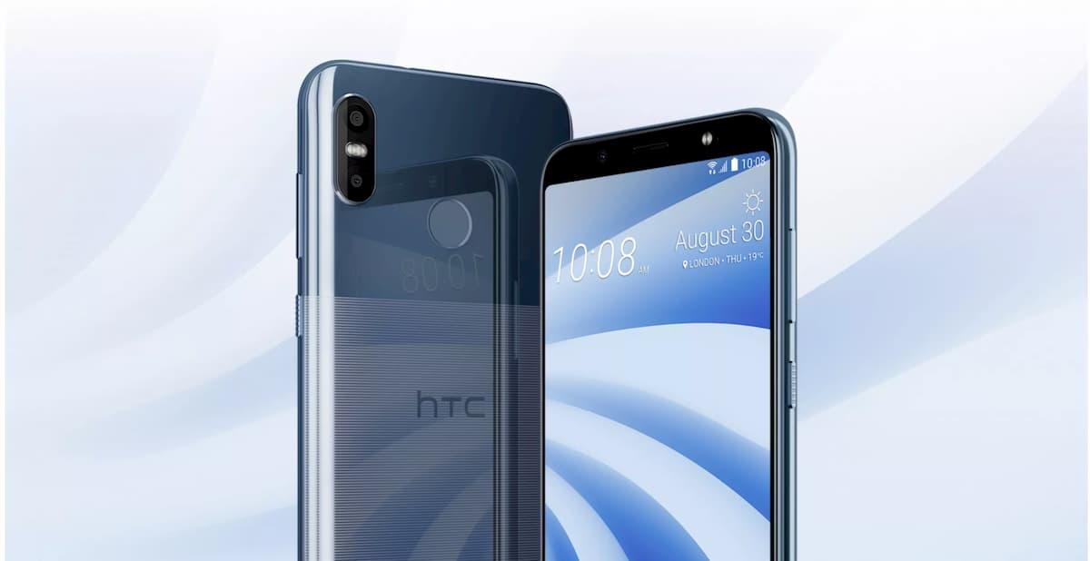 هواتف HTC U: ما تحتاج لمعرفته حول اتش تي سي بنظام اندرويد 2
