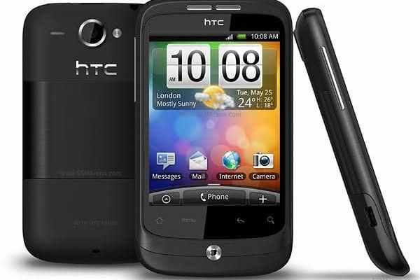 سعر HTC Wildfire فى مصر 1