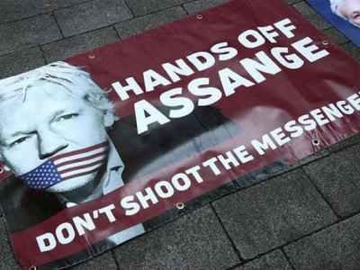 مؤسس wikileaks مطلوب من الإنتربول 8