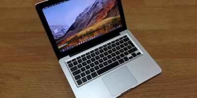 سعر أبل Macbook Pro 15 فى مصر 8