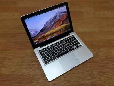 سعر أبل Macbook Pro 15 فى مصر 3