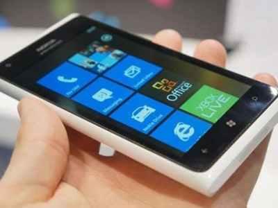 مايكروسوفت: بلغت مبيعات شركاؤنا 2 مليون هاتف ويندوز فون 7 6