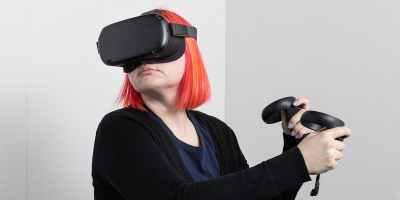 تحديث Oculus Quest الجديد يُقّربنا من حياة Ready Player One