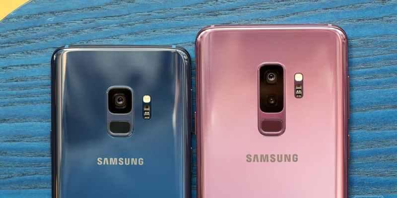 5 أسباب تجعلك تشتري Galaxy S9