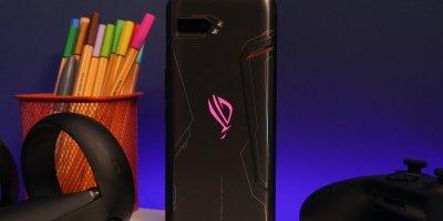تسريب مواصفات Asus ROG Phone 3 تمهيدًا لإطلاقه في يوليو