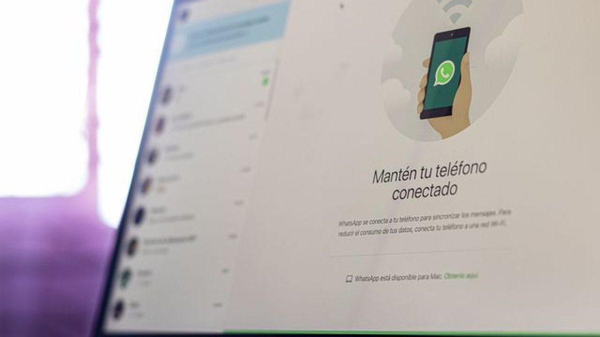 كيف تفتح أكثر من حساب واتساب على Whatsapp Web 1