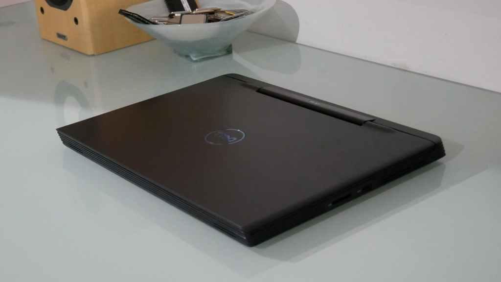 مراجعة لابتوب ألعاب Dell G5 15 5590 2