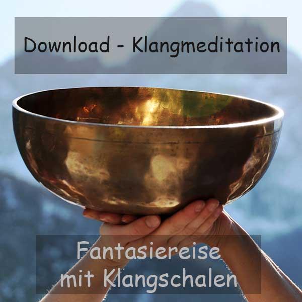 von Lienharter-Feldner - Klangmeditation