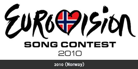 Eurovision SongContest 2010 in Oslo – Zwischenbericht