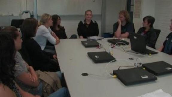 CAMPUS-TV: Online-Fernsehen von Studenten für Studenten