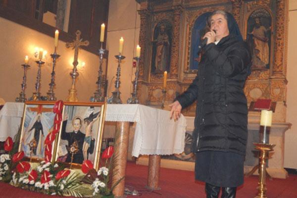 Image result for sestra ljiljana marić