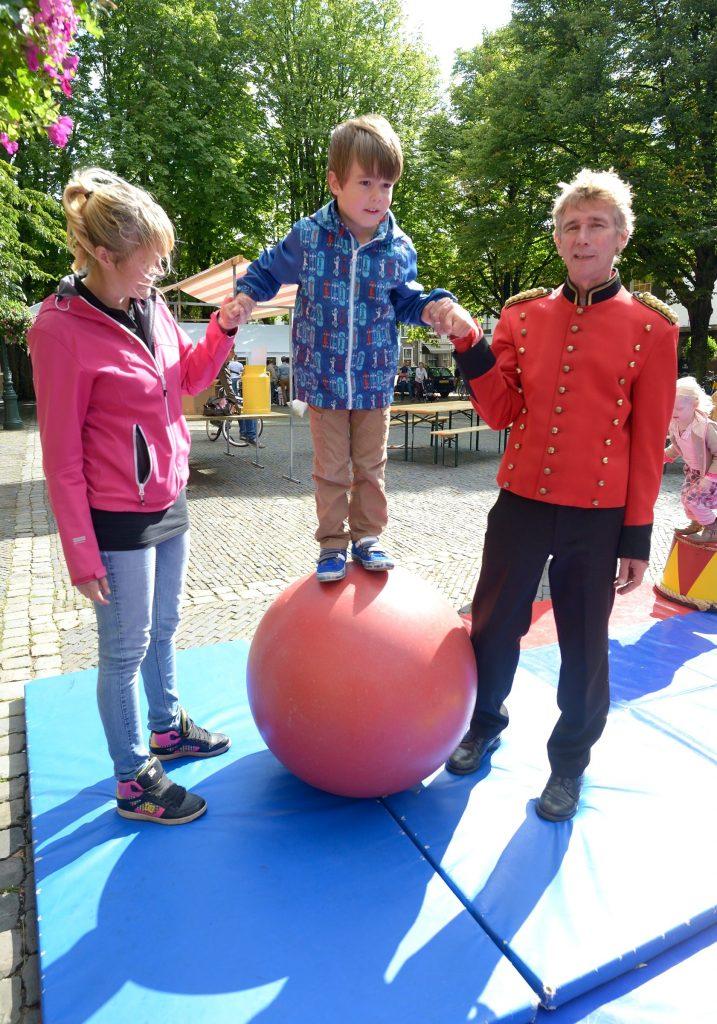 Circus-Workshop