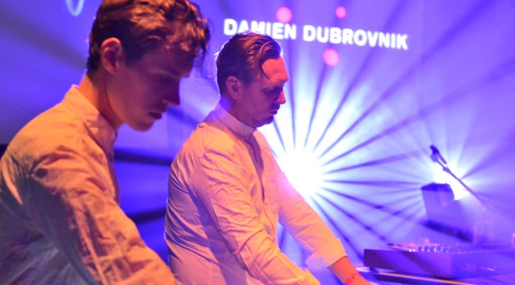 Damien Dubrovnik FAQ festival 2018 - ©ronald_rijken