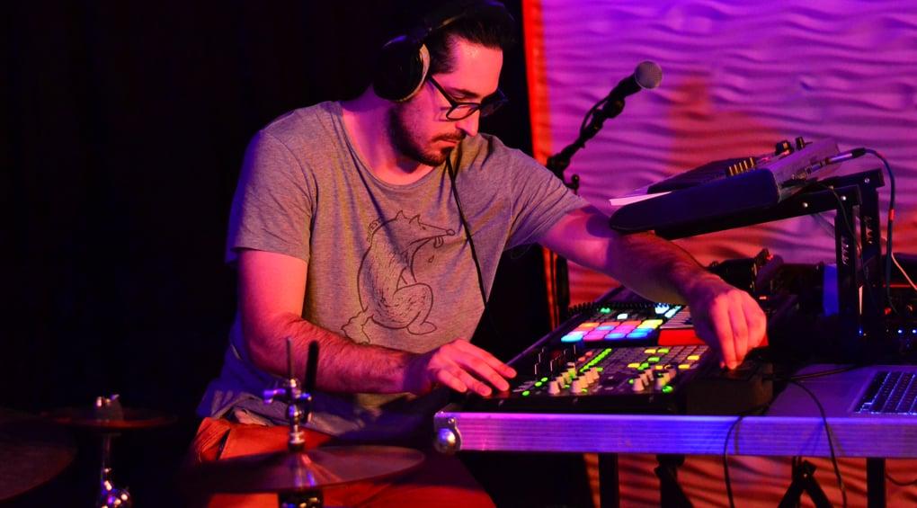 Complete set geluidsgolven en drums - ©ronald_rijken