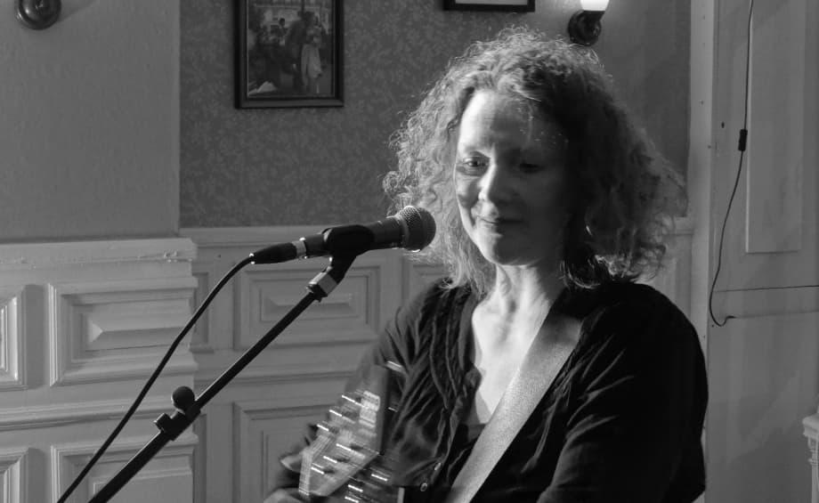 Liseth Horsten artieste pur sang